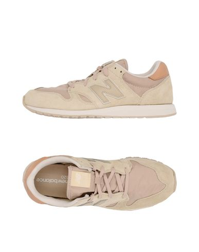 new balance 520 beige mujer