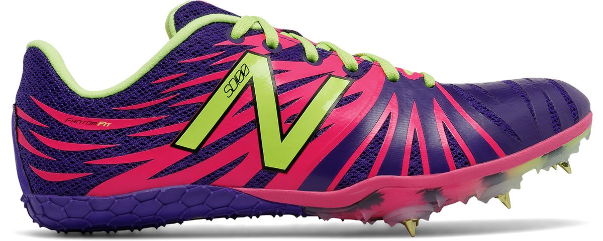 new balance atletismo mujer